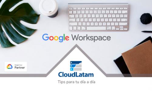 3 Complementos útiles para Google Workspace